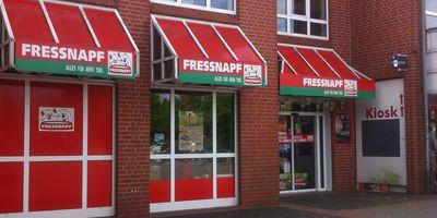 Fressnapf Tiernahrungs GmbH in Wiesmoor