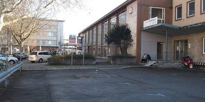 Bahnhof Göppingen in Göppingen
