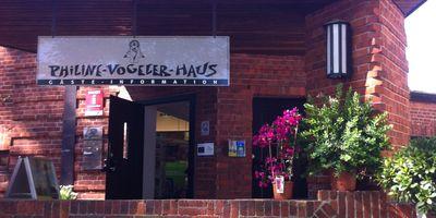 Touristikagentur Teufelsmoor-Worpswede-Unterweser e. V. in Worpswede