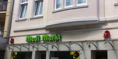 MediaMarkt in Wilhelmshaven