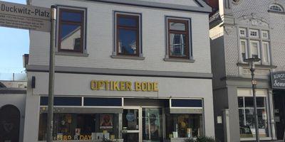 Optiker Bode GmbH in Bremen