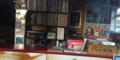 Scheibenkleister Schallplatten in Oldenburg in Oldenburg