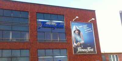 Fitness First Germany GmbH in Delmenhorst