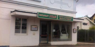 Josan Ristorante in Nordenham
