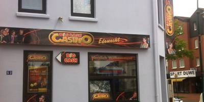 Casino Entertainment GmbH & Co.KG in Edewecht