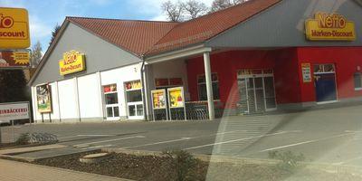 Netto Marken-Discount in Heilbad Heiligenstadt