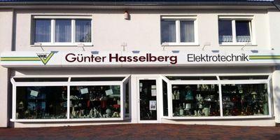 Hasselberg Elektrotechnik in Bookholzberg Gemeinde Ganderkesee