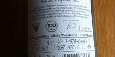 Badischer Winzerkeller eG in Breisach am Rhein