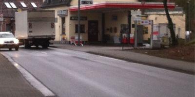 AVIA-Tankstelle Fritz Klein in Hude in Oldenburg