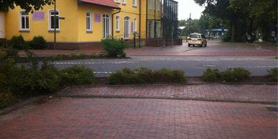 Taxi Rücker in Heidmühle Gemeinde Schortens