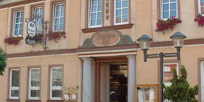 Eichsfelder Hof Inh. H.J. Groß in Heilbad Heiligenstadt