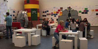 Kunsthalle Emden in Emden