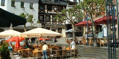 Hotel zur Krone in Idar-Oberstein