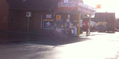 Kiosk Tungeln Inh. D. Krell in Wardenburg