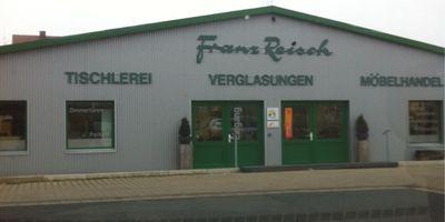 Reisch GmbH, Fr. Tischlerei Möbel in Ganderkesee