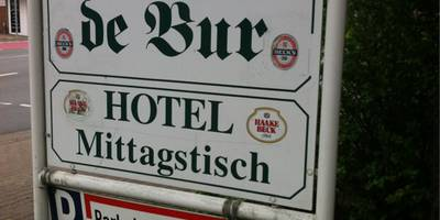 Landhaus de Bur Hotel und Restaurant in Sittensen