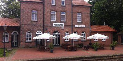 Gleis 1 - Das Restaurant in Haselünne