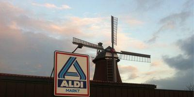 ALDI Harpstedt in Harpstedt