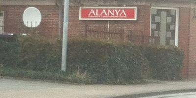 Restaurant Alanya in Varel am Jadebusen