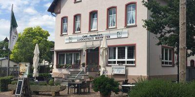 Ikenmeyer Landgasthaus in Neuenheerse Stadt Bad Driburg