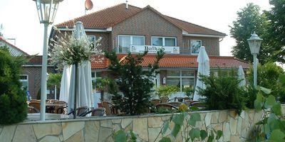 Balkan-Restaurant in Harpstedt
