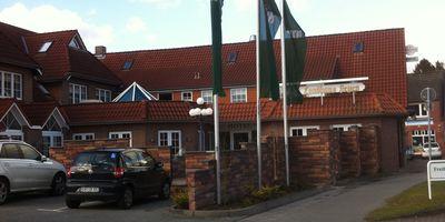 Landhaus Feyen Hotel und Restaurant in Mittegroßefehn Gemeinde Großefehn