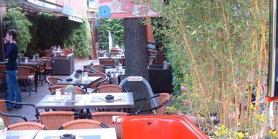 Magou Café-Bar-Risto in Bad Zwischenahn