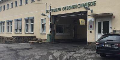 Ruhrtaler Gesenkschmiede F.W. Wengeler GmbH & Co. KG in Witten