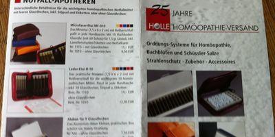 Homöopathie-Versand Gisela Holle in Gräfelfing