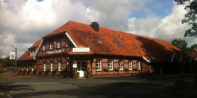 Ostfriesischer Hof in Moorburg Stadt Westerstede