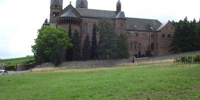 Benediktinerinnenabtei St. Hildegard e.V. in Rüdesheim am Rhein
