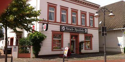Hirsch-Apotheke in Bramsche