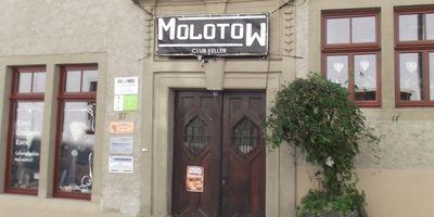 Molotow in Lutherstadt Eisleben