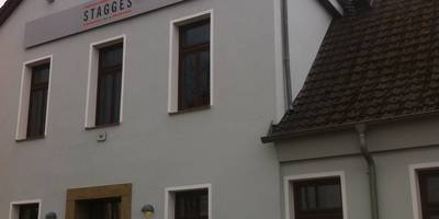 Stagges Bistro & Lounge 1814 in Osterholz-Scharmbeck
