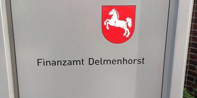 Finanzamt Delmenhorst in Delmenhorst