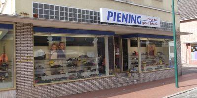 Piening Schuhhaus in Twistringen