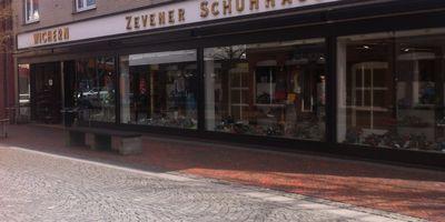Wichern Zevener Schuhhaus in Zeven