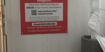 BAUHAUS Stuhr-Groß-Mackenstedt in Stuhr