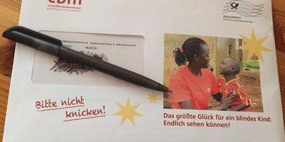 Christoffel-Blindenmission CBM Deutschland e.V. in Bensheim