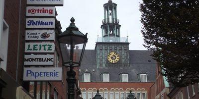 Schaer Gerhard Inh. Marita Weinreich Bürobedarf Künstlerbedarf in Emden