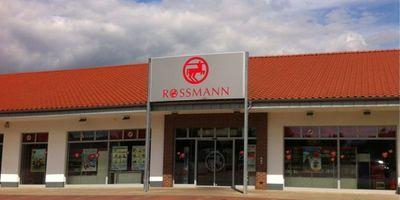 Rossmann Drogeriemärkte in Twistringen