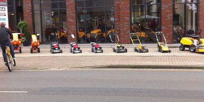 Bunjes Motorgeräte GmbH & Co KG in Wardenburg/ Ot Littel