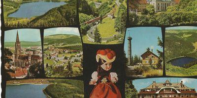 Schwarzwald Tourismus GmbH in Freiburg im Breisgau