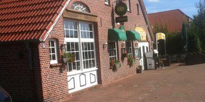 Restaurant Pooma in Friedeburg in Ostfriesland