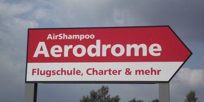 Ashampoo Air Services GmbH & Co. KG in Bürstel Gemeinde Ganderkesee