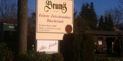 Bruns GmbH Aalräucherei in Bad Zwischenahn