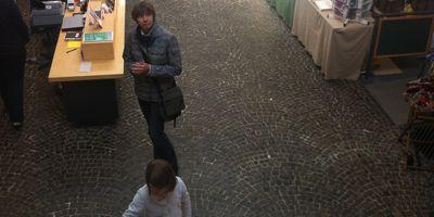 Tuchmacher Museum in Bramsche (Hase)