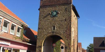 Samtgemeinde u. Stadtverwaltung Fürstenau in Fürstenau bei Bramsche
