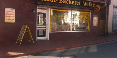 Altstadt-Bäckerei Inh. Franz J. und Edith Wilke in Essen in Oldenburg
