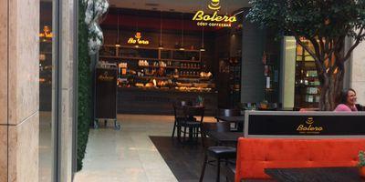 Bolero Cosy Coffeebar Posthausen in Lilienthal
